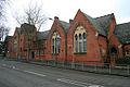 Old School Buildings, Lenton Boulevard - geograph.org.uk - 1122276.jpg