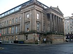 Lanarkshire House, Corinthian (Former Sheriff Court and Justice of Peace Court)
