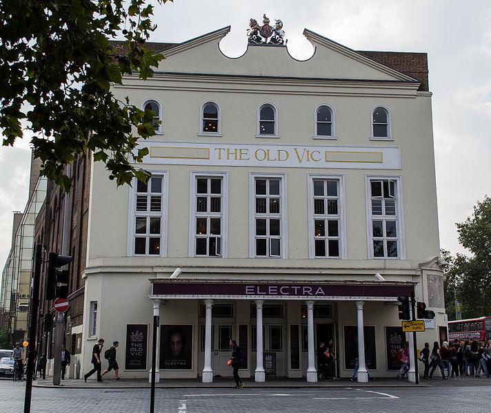 File:Old Vic Theatre.jpg