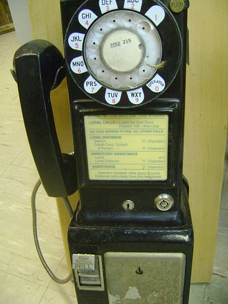 File:Old time dime payphone.jpg