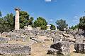 Olympie - Temple de Zeus.jpg