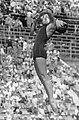 Olympische Spelen te Rome De Duitse Ingrid Krämer won goud bij het schoonspring, Bestanddeelnr 911-5422.jpg