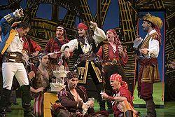 Pirates Of Penzance Tour