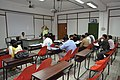 Operation And Maintenance Training Of Taramandal - NCSM - Kolkata 2011-03-29 2083.JPG