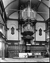 orgel met preekstoel - amsterdam - 20013408 - rce