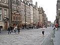 Orienteering, High Street - geograph.org.uk - 669347.jpg
