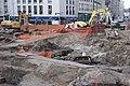 Orléans chantier tram B fouilles archéologiques 06.jpg