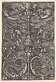 Ornamental Design with an Angels Head at Top MET DP833087.jpg
