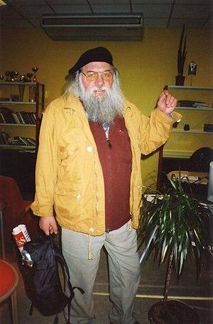 Ott Arder - Ott Arder (2004)