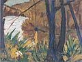 Otto Mueller - Waldsee mit zwei Akten2.jpeg
