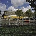 Overzicht met bouwkeet - Leiden - 20373553 - RCE.jpg