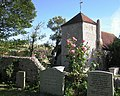 Ovingdean- St Wulfran's Church - geograph.org.uk - 235030.jpg