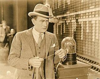 <i>The Silent Partner</i> (1923 film) 1923 film by Charles Maigne