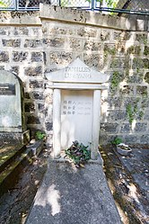 Tomb of Lu and Yang