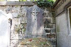 Tomb of Maurel