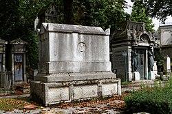 Tomb of Mounier