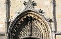 Péronne église (façade Ouest) portail de droite 1b.jpg