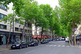 Image illustrative de l'article Rue Faidherbe (Paris)