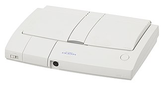 TurboDuo - The Japanese PC Engine Duo R