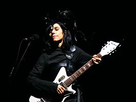 PJ Harvey at the O2 Apollo.jpg