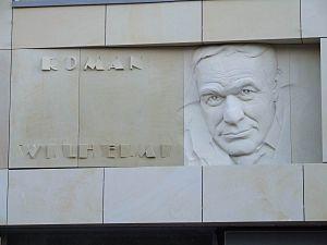Roman Wilhelmi - Image: POL Roman Wilhelmi
