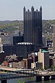 PPG Building Looms over Downtown Pittsburgh (9378806503).jpg