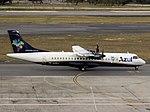 PR-AQW AZUL Linhas Aéreas Brasileiras ATR 72-600 (72-212A) - cn 1232 (24353203576).jpg