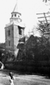 PSM V70 D392 Parish church tower shattered and inclined.png