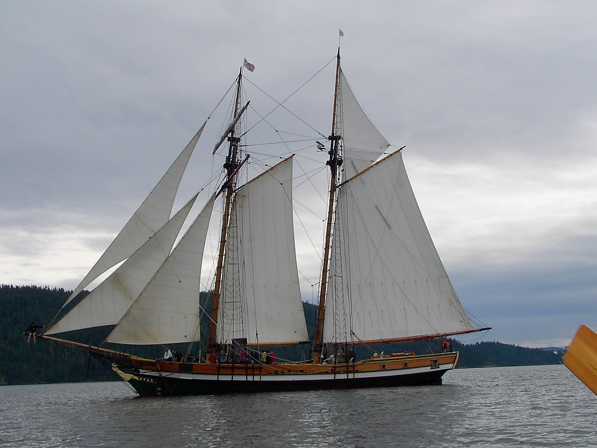 Px Pacificswiftundersail