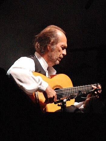 Paco de Lucia 1