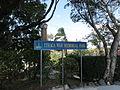 Paddington QLD ithaca war memorial sign.jpg