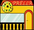 Paella restaurant clip art.png