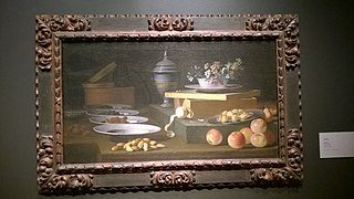 Still Life with Fruit and Spices