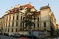Palác Clam - Gallasův, Praha 1, Husova 20, Staré Město.jpg