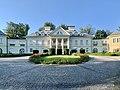 Palace in Śmiłowice, Poland, 2019, 11.jpg