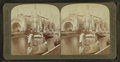 Palace of Transportation (East End) and novel pleasure launches, from Robert N. Dennis collection of stereoscopic views.png