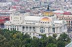Palacio de Bellas Artes, Ciudad de México, México, 2015-07-18, DD 10.JPG
