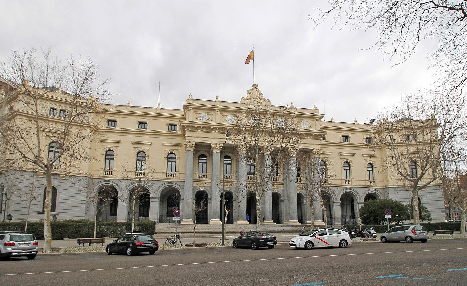Bolsas y mercados espa oles wikipedia la enciclopedia libre for Pagina del banco exterior
