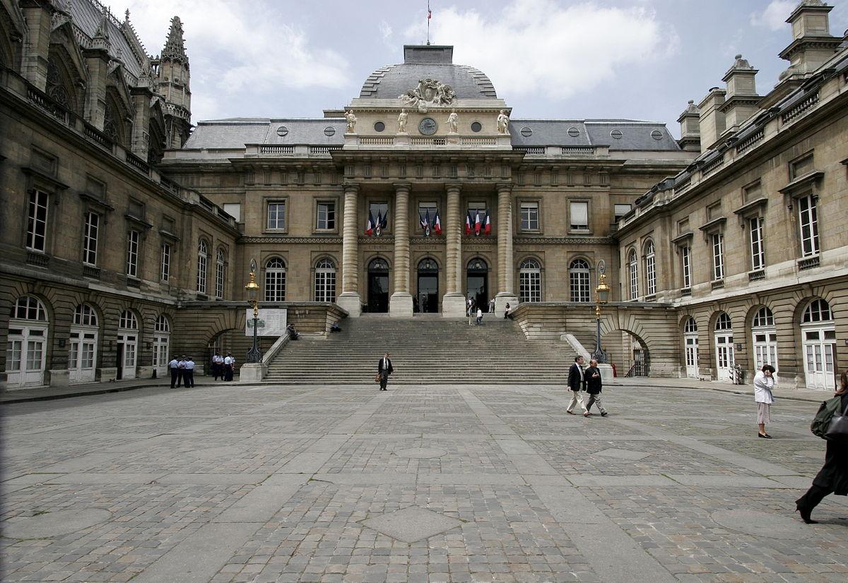 Palais de justice de paris wikip dia - Statut de la ville de paris ...