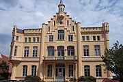 Palais Rantzau Luebeck.JPG