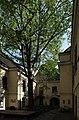 Palais Schönborn Volkskundemuseum Wien 2018 Hof 1.jpg