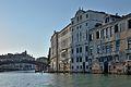 Palazzo Barbaro a San Vidal Palazzo Benzon Foscolo Venezia Sera.jpg