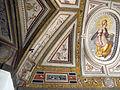 Palazzo di sforza almeni, sala con affreschi, grottesche 13.JPG