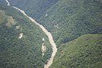 Panorámica del cañón del río Cauca - Hidroituango 4.jpg