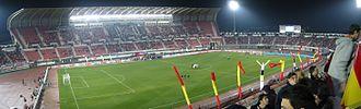 RCD Mallorca - Iberostar stadium
