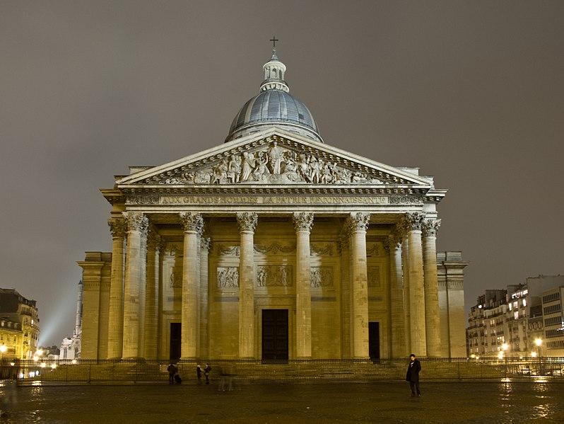 Súbor:Panthéon de Paris - 02.jpg