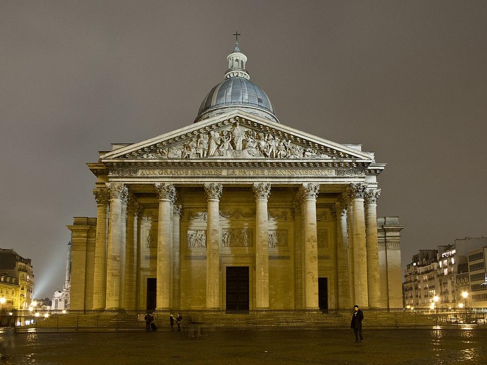 Panthéon de Paris - 02