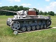 Panzerkampfwagen III 4