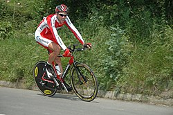 Paolo Longo Borghini