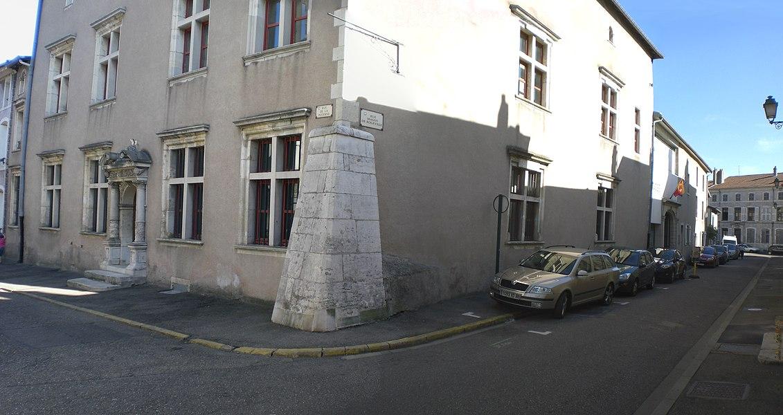 Papiermuseum Pont-à-Mousson